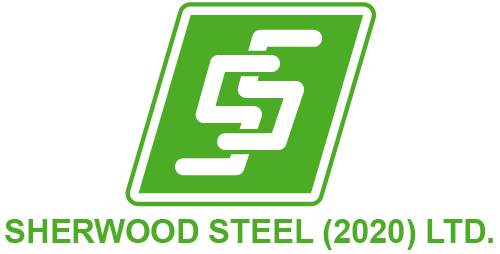 Sherwood Steel logo